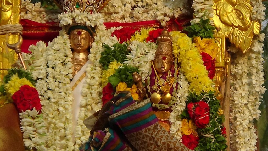 Sri Kalyana Ramar