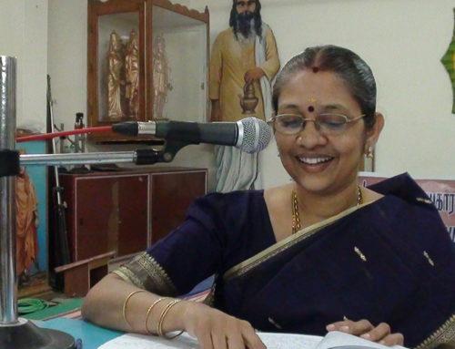Dr R Asha's Speeches, Lec-dem & Articles