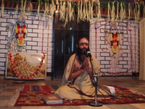 Ananthasri Guru Maharaj