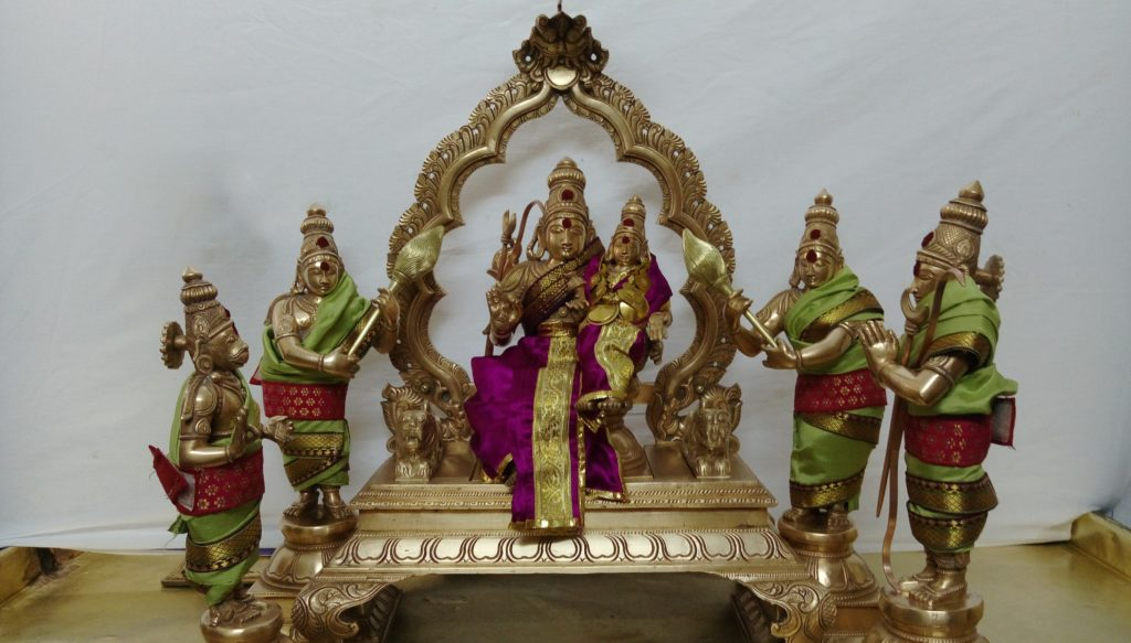 Mangala Pattabhiramar